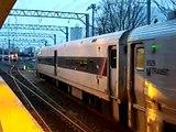 NJ Transit ALP-44 #4404 leaving Long Branch for Layover Yard
