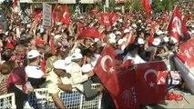 Çorum - CHP Lideri Kemal Kılıçdaroğlu, Partisinin Çorum Mitinginde Konuştu 4