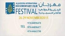 مهرجان الجزيرة- دورة 2015- The 11th Aljazeera Film Festival