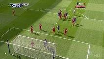 John Terry Goal Chelsea 1-0 Liverpool 10.05.2015 HD