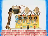 42W Universal Stereo Amplifier System Kit - video dailymotion