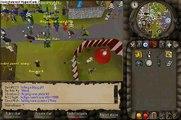 Runescape best fight vs Zezima!!!