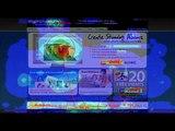 Computer Vision based Eyetracking and Heatmap Generation of Websites - Google, Flickr, Photo Sharing
