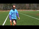 Freestyle Frisbee Catches : Advanced Frisbee Trick Catches