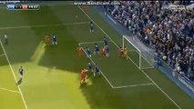 Steven Gerrard Goal Chelsea 1-1 Liverpool   Premier League 2015