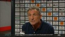 Rugby : Guy Noves, futur entraineur des bleus ? (Toulouse)