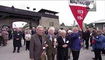 В Австрии отметили 70-ю годовщину освобождения узников концлагеря Маутхаузен