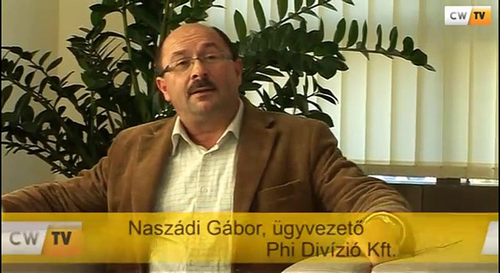 Budapest Calling - Naszádi Gábor - Humán Erőforrás Alapítvány - 2010.11.23-24.