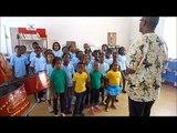 [Ecole en choeur] Académie de Guadeloupe - Ecole de Beauplan Pelletan à Port-Louis