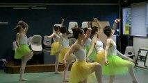 Clip Centre de Danse Choré Danse Alençon