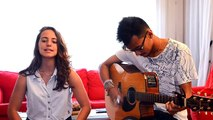 "Kina Grannis - ""Dear River"" - Martina & Joshua Cover"