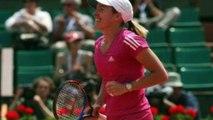 "Roland-Garros 2015 - Chronique Justine Henin : ""Roland-Garros mon Grand Chelem préféré"""