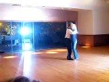 Milonga - Muma & Carlos Rojas at Tarragon, Sunnyvale