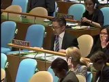 Indonesia Statement to General Assembly - June 3, 2009