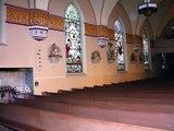 Angelus Church Bells at Noon - St. Peter Catholic Church, Stevens Point, Wisconsin