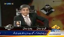 Bay Laag Talk Show (Dr. Sardar Ali Ayaz Sadiq) – Capital News Courtesy 10th May, 2015
