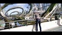 Tomorrowland Featurette - What is Tomorrowland- (2015) - George Clooney, Britt Robertson Movie HD