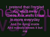 Nobody knows it but me - babyface