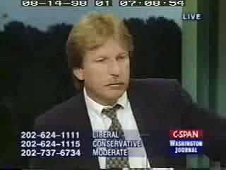 1998 - Gary Webb sur bin Laden