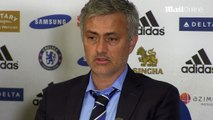 Jose Mourinho- Ruben Loftus Cheek is a 'Chelsea' player