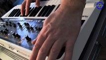 Roland / Cakewalk Live Act Studio (Jupiter-50/-80, SH-01) by