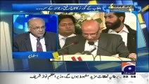 Najam Sethi's Interesting Analysis on Former Governor, Woh Kabhi Idhar Phudaktay Thay Kabhi Udhar -