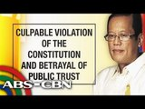 Aquino may face Mamasapano raps after presidency
