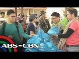 Sagip Kapamilya, namahagi ng tulong sa Mamasapano evacuees