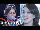 Bandila: Know why Toni cracked jokes during Bb. Pilipinas; Ara declares Cristine's baby is now safe