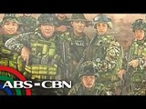Mural brings tears to slain SAF commando's kin