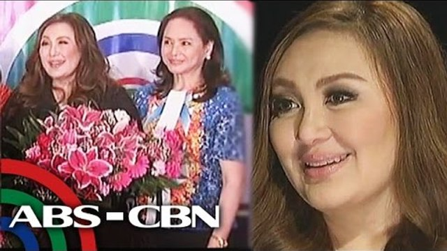 Sharon regrets leaving ABS-CBN