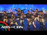 Pinoy dancers qualify in 'Asia's Got Talent'