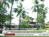 TV Patrol Central Visayas - March 13, 2015