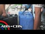 Mga water utilities, naghahanda sa El Niño