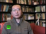 Chinese dissident Liu Xiaobo wins Nobel Peace Prize 2010