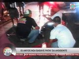 TV Patrol Negros - March 10, 2015