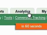Google Analytics in 60 Seconds: Find Poor Performing Campaigns and Keywords