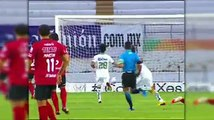 Zacatepec XXI 2-1 Tijuana Xolos Copa MX A2014