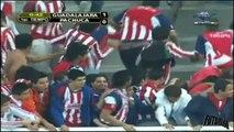 Chivas Guadalajara 4-1 Pachuca | 2011 Futbol Mexicano