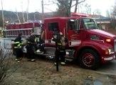 House Fire Gorham NH   Glen St  Gorham NH, WMUR Channel 9's u local Video   u local, Your New Hampshire Photos   Videos