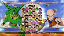Dragon Ball Z Shin Budokai Another Road: All Ultimate