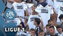 Dernier match à Chaban Delmas pour les Girondins - Ligue 1 / 2014-15