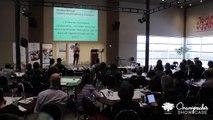 Christine Renaud: L'éducation par le biais de l'apprentissage par les pairs