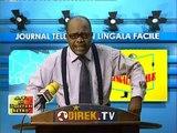 Journal Televise en Lingala Facile Retro du dimanche 03 mai 2015