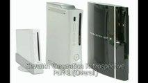 Seventh VideoGame Generation Recap- Xbox 360, Nintendo Wii, Playstation 3 Adam Koralik
