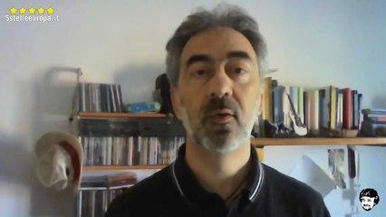 Marcia per il Reddito di Cittadinanza (M5S Europa) - MoVimento 5 Stelle