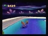 Crystal slide-Spyro 3 (Side mission)