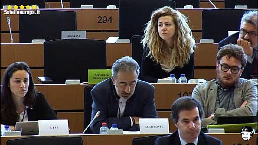 Acqua pubblica: perché ignorate i cittadini europei? Affronte M5S - MoVimento 5 Stelle
