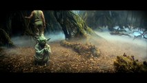 """Star Wars V: The Empire Strikes Back - """"For my ally is the Force """" (Force Theme, Yoda's Theme)"""