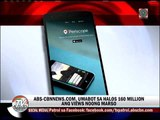 ABS-CBN newscasts, mapapanood online